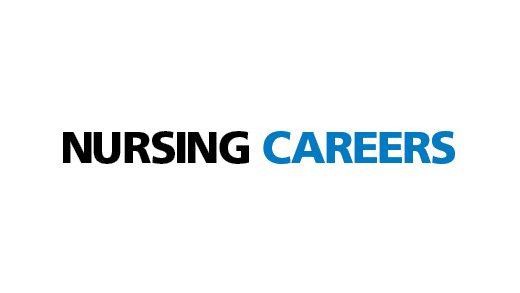 Nursing careers logo