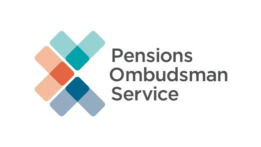 Pensions Ombudsman logo