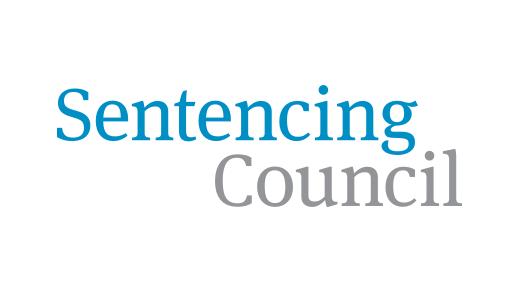 Sentencing Council logo