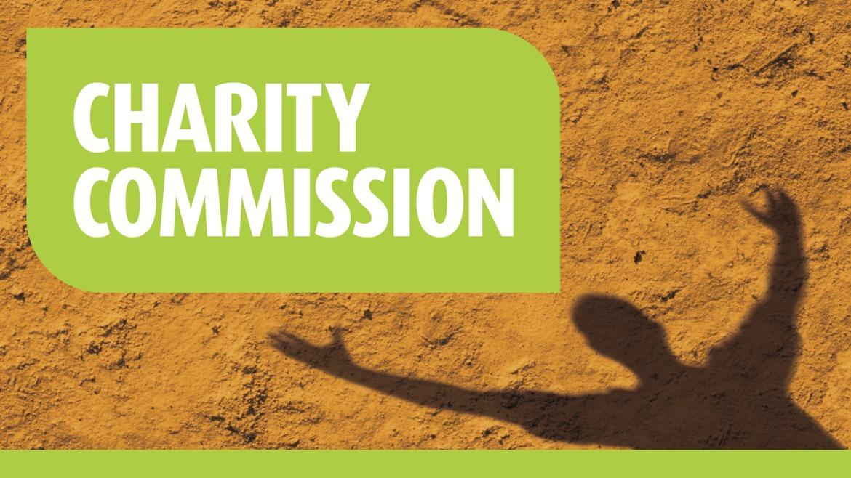 Charity Commisson