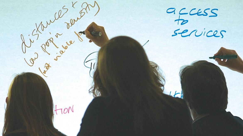 Systems Leadership website