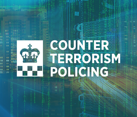 Counter Terrorism Policing Corporate Communications